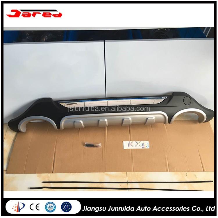 Multifunctional pickup rear bumper for wholesales for sportage