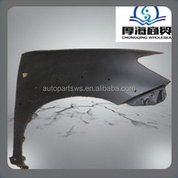 Durable hot selling bumper for 53811-0K020 TY08031-02 with high quality also supply truck body parts front side bumper