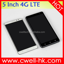 High quality 5.0 inch Android 5.1 Dual SIM Card 2GB RAM/16GB ROM Smartphone unlock