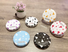 Wedding gifts for guests daily use compact mirror in pocket, MB1502