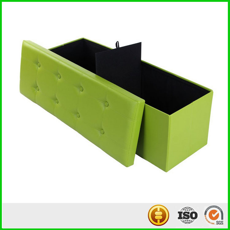 New Fashion Living Room Furnitures Storage Ottoman 80/Upholstered Bench