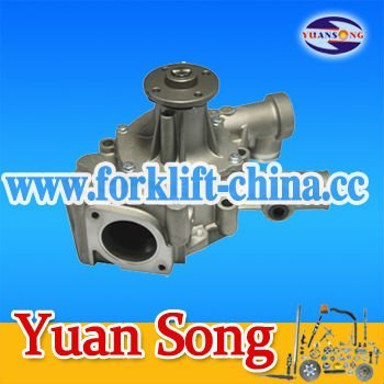 2Z Water Pump made in China Forklift Spare Parts Wholesale