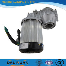 low speed high brushless hub dc motor 12v
