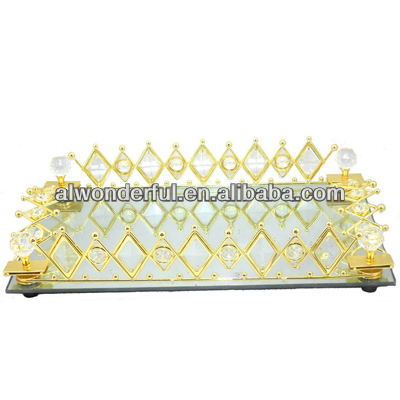 2013 decorate indian wedding trays T066