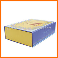 duplex packaging boxes cardboards handmade paper jewelry boxes packing boxes for sale