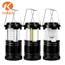 NHKJ Amazon Hot Sale Portable Outdoor Led Camping Lantern