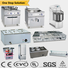 Hot Sale Commercial Italian Restaurant Kitchen Equipment(CE)