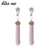 Wholesale Fashion Charm Elegant Latest Earring