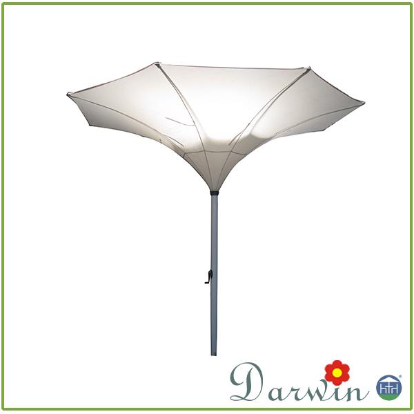 New Design Flower Shape Tulip Outdoor Umbrella Buy Tulip