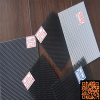 China Online Selling Stainless Steel Window and Door Secure Screen