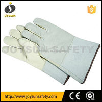 Super Quality Leather Soldering Gloves
