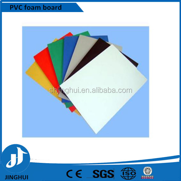 4x8 black pvc forex sheet for door making