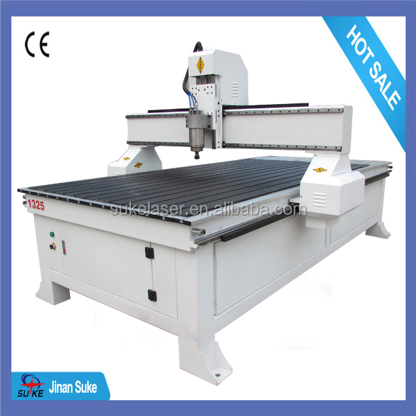 1.5kw 220V laser cutter engraver cnc wood cutter with CE