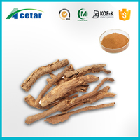 Pure herbs extract with Kosher, Halal, FDA registered siberian ginseng tea extract