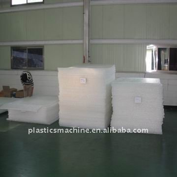 Plastic Coil mattress
