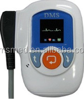 DMS medical equipment 3 channel/ 12 lead holter ecg