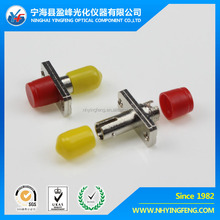 Ningbo supplier FC-ST singlemode simplex fiber optic connector
