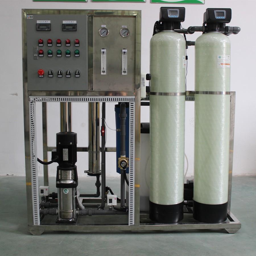 water distillation machine