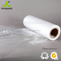 High quality plastic pe stretch film for pallet wrapping