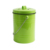 Metal Kitchen Waste compost bin with plastic inner