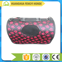 HONDE Green Initiative New Style Diverse Dog Bag Pack