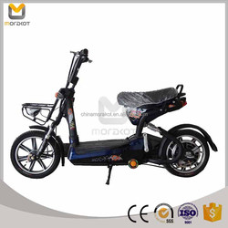 American Adult Electric Chopper Motorcycle for Sale