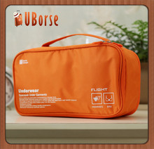 In Stock Container Underwear Bra Travel Portable Storage Bag Protect Organizer