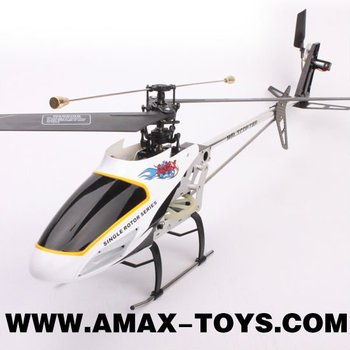 3012 metal pro helicopter RC 2.4 GHz 3.5 channels metal helicopter