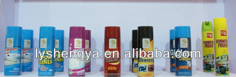all kinds of cleaning products for home/hotel/washing room