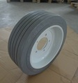 Aerial Lift Platform Equipment Tire 14x4.5