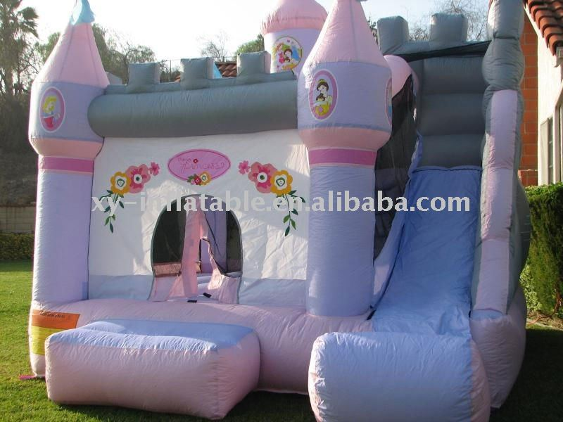 commercial jumping Castles Inflatables