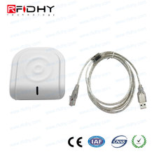 13.56mhz R/W contactless smart card reader - C sharp support