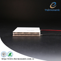 Two stages thermoelectric cooling module TEC2-127-70-09