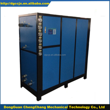 100tr water cooled chiller