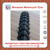 cheap china motorcycle off road tires 80/100-21 motorcycle tire and tube
