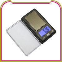 Mini digital stainless steel platform weighing scale/Pocket Scale