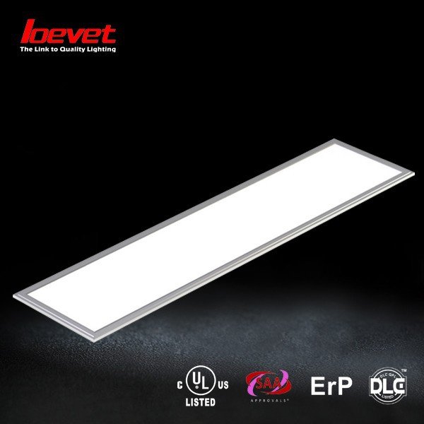Amazing price, 2015 besting selling product in America led panel light 1200x300