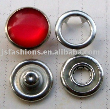 pearl prong snap button, diamond snap button,crystal snap button
