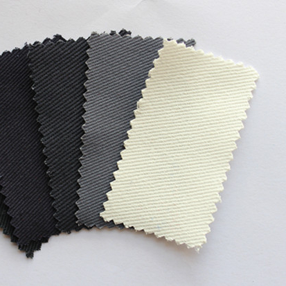 Pure <strong>Cotton</strong> 330GSM Fire Retardant Fabric For Workwear