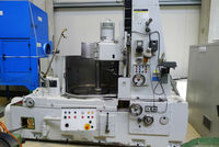 Sielemann RB 80 rotary table hole grinding machine
