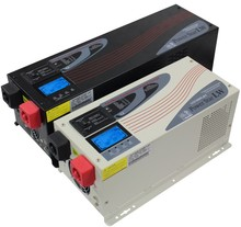 solar Power Inverter with charger 300w,500w,600w,1000w,2000w 12v 220v