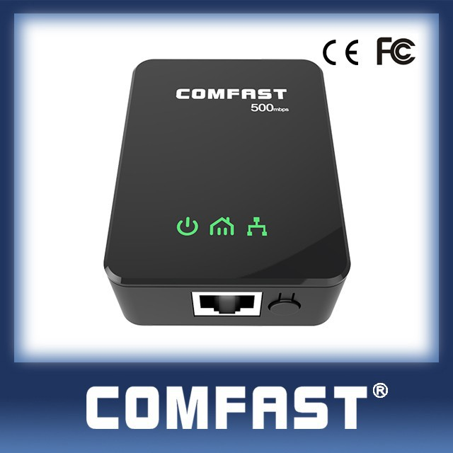 COMFAST Network adapter CF-WP500M 500M Homeplug