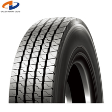 High Quality Tubeless Passenger Car Tires 12R22.5