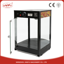 Chuangyu Alibaba China Goods Wholesale 3 Plate Snack Display Warmer With Electric Heating Tube