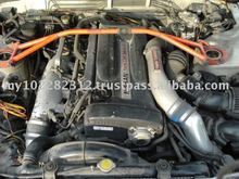 USED SKYLINE R32 GTR FRONT-CUTS used engine