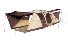 Family cabin tent or group tent