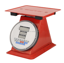 two sided dial spring balance/spring dial scale/weighing scale