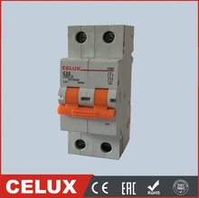 E90 old 2P 16 amp circuit breaker manufacturer from wenzhou 1A to 63A