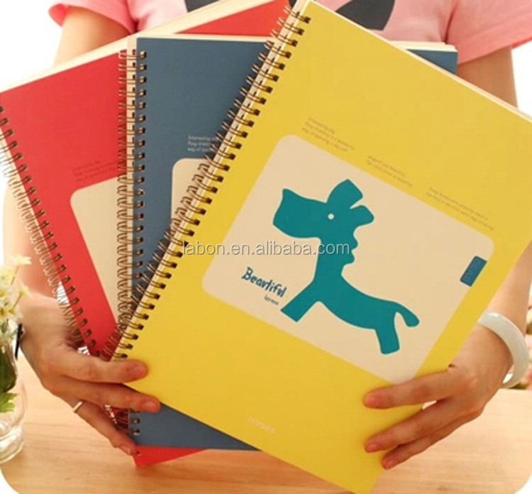 Spiral notebook with colored paper view spiral notebook for Notebook with colored pages