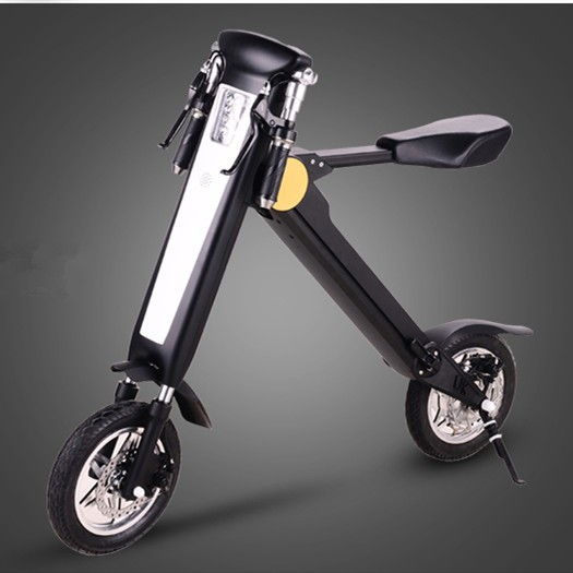 2017 Factory Price China Folding Electric Bicycle Electrical Bike